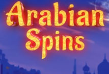 Arabian Spins ™ Game Info