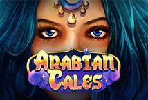 Arabian Tales ™ Game Info