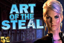 Art of the Steal ™ Game Info