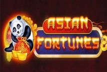 Asian Fortunes ™ Game Info