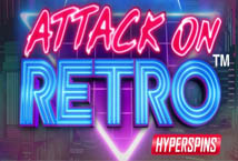 Attack on Retro ™ Game Info