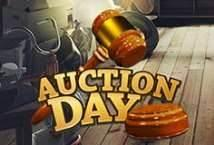 Auction Day ™ Game Info