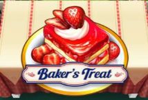 Bakers Treat ™ Game Info