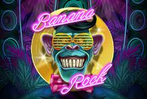 Banana Rock ™ Game Info