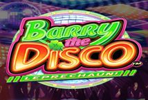 Barry the Disco Lepr… ™ Game Info