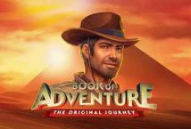 Book of Adventure ™ Game Info