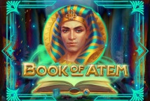 Book of Atem ™ Game Info