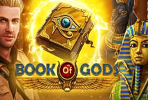 Book of Gods (Beefee) ™ Game Info