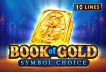 Book of Gold Symbol … ™ Game Info