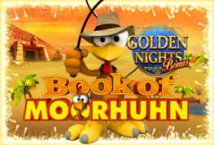 Book of Moorhuhn Gol… ™ Game Info