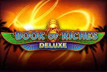 Book of Riches Deluxe ™ Game Info