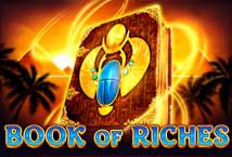 Book of Riches ™ Game Info