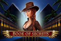 Book of Secrets ™ Game Info