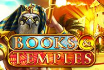 Books & Temples ™ Game Info