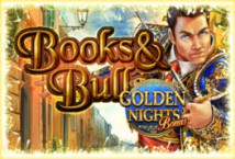 Books and Bulls Gold… ™ Game Info