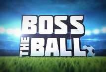 Boss the Ball ™ Game Info