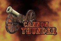 Cannon Thunder ™ Game Info