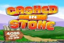 Cashed in Stone ™ Game Info
