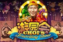 Chois Travelling Show ™ Game Info
