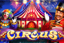 Circus Deluxe ™ Game Info