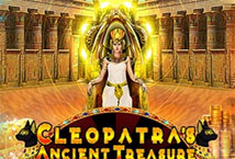 Cleopatra's Ancient … ™ Game Info