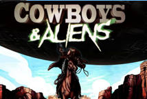 Cowboys and Aliens ™ Game Info