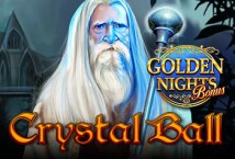 Crystal Ball Golden … ™ Game Info
