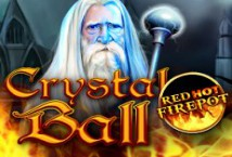 Crystal Ball Red Hot… ™ Game Info