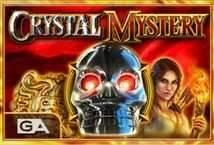 Crystal Mystery ™ Game Info