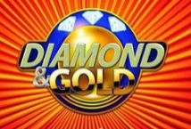 Diamond and Gold ™ Game Info