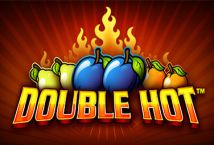 Double Hot ™ Game Info