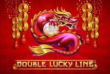 Double Lucky Line ™ Game Info