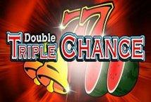Double Triple Chance ™ Game Info