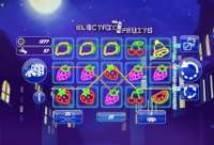 Electric7Fruits ™ Game Info