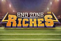 End Zone Riches ™ Game Info