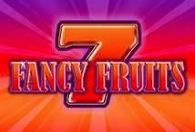 Fancy Fruits ™ Game Info