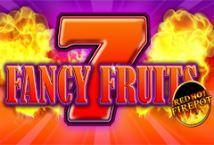 Fancy Fruits Red Hot… ™ Game Info