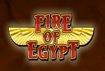 Fire of Egypt ™ Game Info