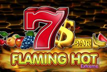 Flaming Hot Extreme ™ Game Info