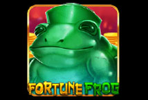 Fortune Frog ™ Game Info
