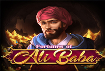 Fortunes of Ali Baba ™ Game Info