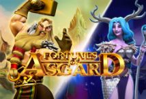 Fortunes of Asgard ™ Game Info