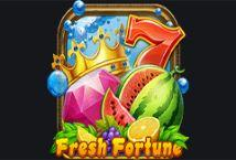 Fresh Fortune ™ Game Info