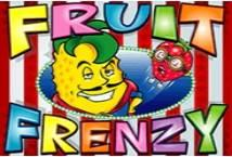 Fruit Frenzy ™ Game Info
