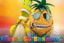 Fruits Go Bananas ™ Game Info