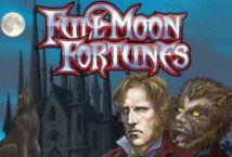 Full Moon Fortunes ™ Game Info