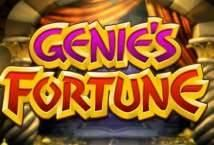 Genies Fortune ™ Game Info