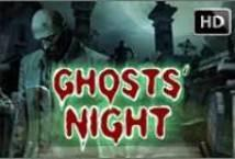 Ghosts Night ™ Game Info