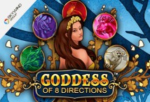 Goddess of 8 Directions ™ Game Info
