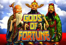 Gods of Fortune ™ Game Info